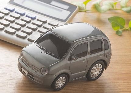 計算機とミニカー
