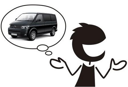 車を狙う悪徳業者