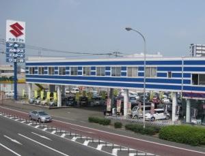 九州スズキ販売 福岡支店