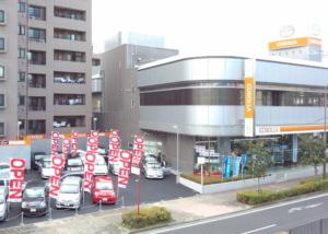 神奈川マイカーセンター
