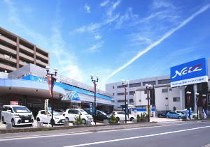 ネッツトヨタ横浜(株)マイネッツ港北