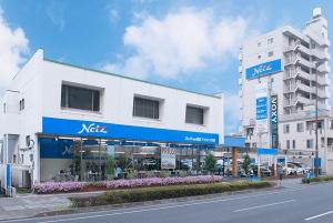 ネッツトヨタ横浜株式会社 マイネッツ川崎