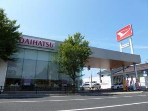 新潟ダイハツモータース 青山
