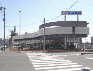 関東マツダ 大宮店