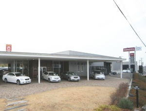 宮城トヨタ自動車 泉店