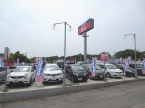 日産自動車サイトより 日産カーパレス船橋店