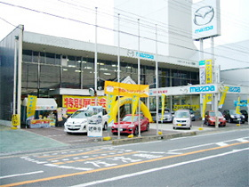 大阪マツダ販売 東営業所