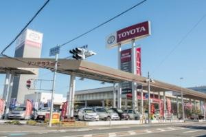 大阪トヨタ自動車 サンテラス布施