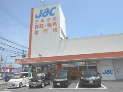 ジャックプレミアム 姫路店