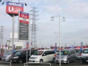 埼玉日産自動車 U-cars 川口