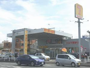 カーセブン松戸中央店