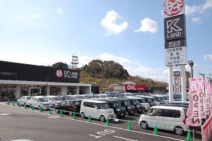 軽自動車専門店 ガリレオ・ケイランド