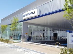 スバル自動車サイト カースポット西宮国道2号店
