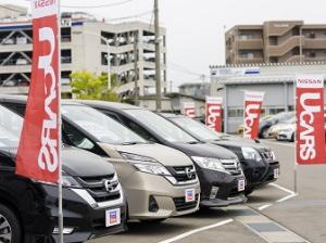 石川日産自動車販売 UCARS金沢