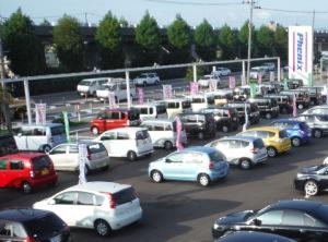 フェニックス 金沢駅西店