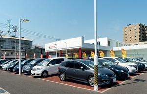 Honda Cars 香川 屋島店