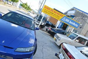 KKR Auto Works