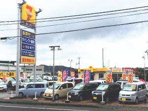 カーセブン徳島論田店