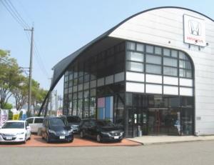 Honda Cars 福井東 新保店