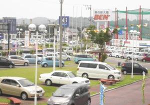 BCNいわき 中部自動車販売
