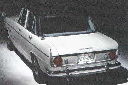 スカイラインGT100台限定モデル