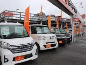 G-AFTER 成田 軽自動車総額表示専門店