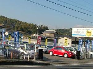 Cars Shop サーティーズ・クラブ