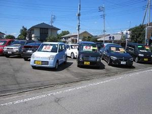柴田自動車販売