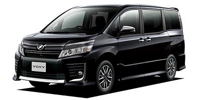 トヨタ ヴォクシー ZS 2014