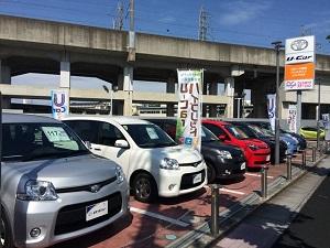 トヨタカローラ高崎 とんやまち2
