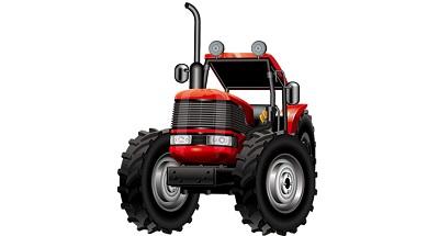 トラクター  03-19-06